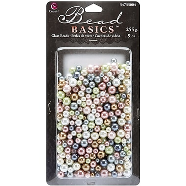 Cousin® Jewelry Basics Pearl Bead Mix