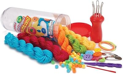 Alex® Toys Cool Spool Knitting Kit