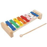 "Darice® Xylophone Wood Instrument, 11-1/2"""
