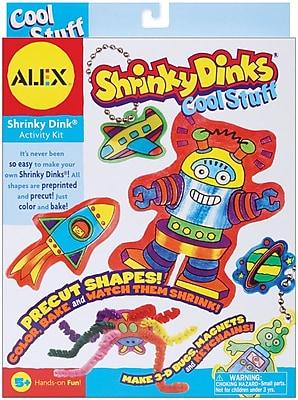 Alex® Toys Shrinky Dinks Cool Stuff