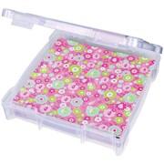 ArtBin® Essentials Storage Box, Translucent Clear
