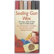 Manuscript Pen 6/Pack Sealing Gun Wax Sticks