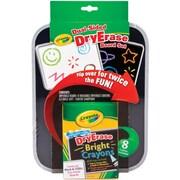 Crayola® Dual-Sided Dry Erase Board