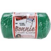 Pepperell BB6-100-029 Kelly Bonnie Macrame Craft Cord, 100 yd.