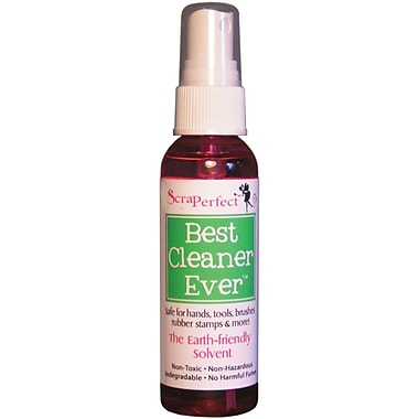 Scraperfect BCE6 Pink Earth-Friendly Solvent
