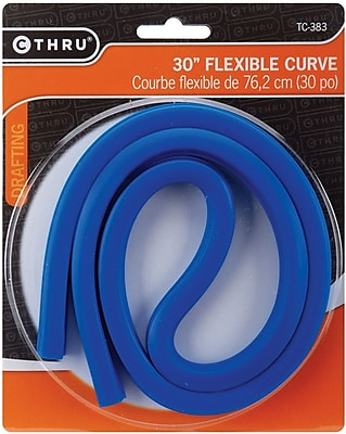 Acme C8735219 Blue Flexible Transferring Curve, 30