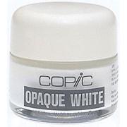 Copic Marker® Opaque White Pigment