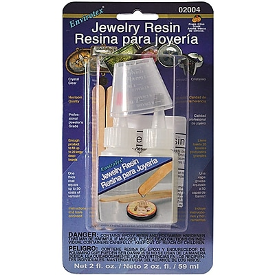 Envirotex Jewelry Resin Kit 300821