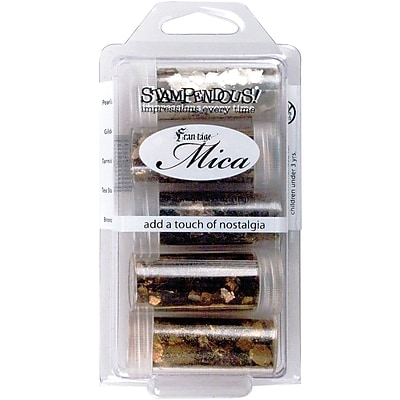 Stampendous® Frantage Mica Kit