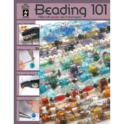 Hot Off The Press HF-2338 Beading 101 Book