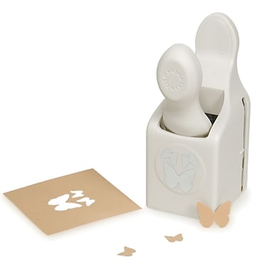 Martha Stewart Medium Punch, 3-in-1 Butterfly