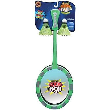 Poof-Slinky® Boom™ Ball Badminton Racquets With Birdies