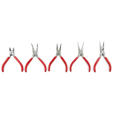 Blue Moon Beads 5 Pieces Mini Pliers Tool Set