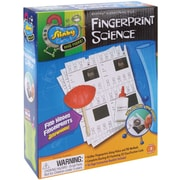 Poof-Slinky® Fingerprint Science Mini Lab