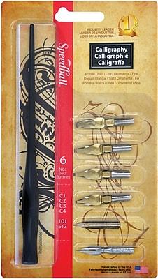 Speedball® Art Products Calligraphy Set