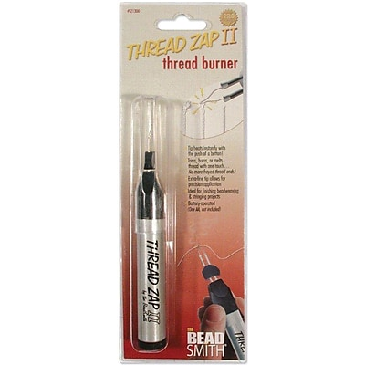 Beadsmith® Thread zap II Cordless Thread Burner