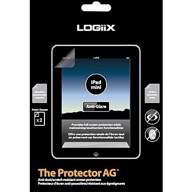 Logiix - Protecteur d'écran anti-reflets pour iPad mini