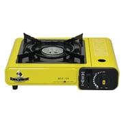 Fancy Heat® Piezoelectric Ignition Portable Butane Stove
