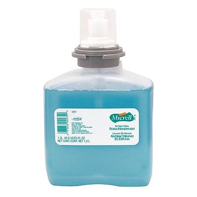 GOJO Micrell TFX 1250 ml Antibacterial Foam Handwash
