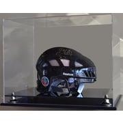 Deluxe Small Equipment Acrylic Display Case