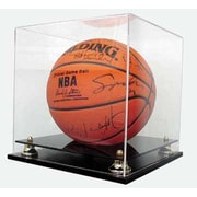 Deluxe Acrylic Basketball Display Case