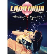 Lady Ninja: Reflections of Darkness (DVD)