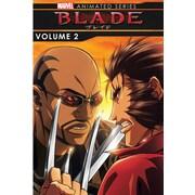 Marvel Blade: Animated Series Volume 2 (DVD)