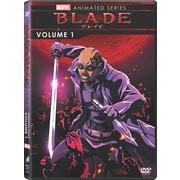 Marvel Blade: Animated Series Volume 1 (DVD)
