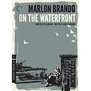 On the Waterfront (Criterion) (DVD)