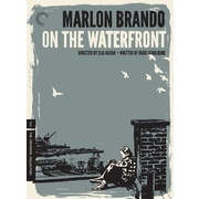 On the Waterfront (Criterion)