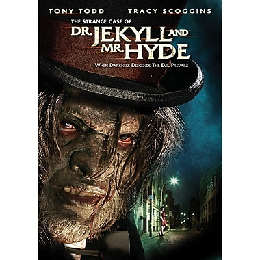 Strange Case of Dr. Jekyll & Mr. Hyde (DVD)