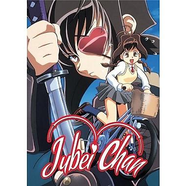 Jubie-Chan: The Ninja Girl (DVD)