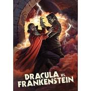 Dracula vs Frankenstein (DVD)