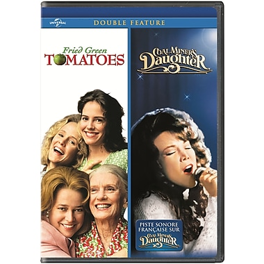 Fried Green Tomatoes/Coal Miner's Daughter (DVD)