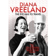 Diana Vreeland: The Eye Has To Travel (DVD)