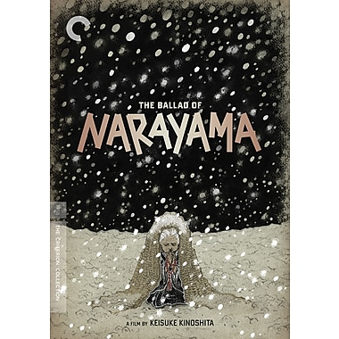 The Ballad of Narayama (Criterion) (DVD)