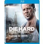 Die Hard 3: Die Hard with a Vengeance (Blu-Ray + DVD)