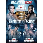 Elite XC - Return of The King (Noons Vs Edwards) (DVD)