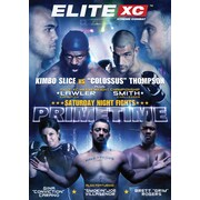 Elite XC - Primetime (Kimbo vs Colossus) (DVD)