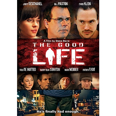 The Good Life (DVD) 2013