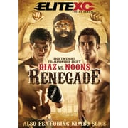 Elite XC: Renegade: Lightweight Championship Fight (Diaz vs Noons) (DVD)