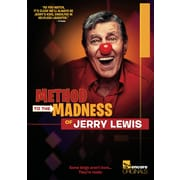 Method to the Madness of Jerry Lewis (DVD)
