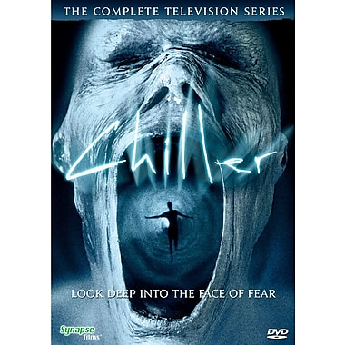 Chiller - Complete Series (DVD)
