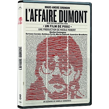 L Affaire Dumont (Ws) (DVD)