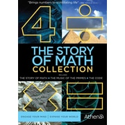 Story of Math Collection (DVD)