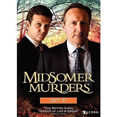 Midsomer Murders (DVD)