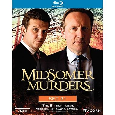 Midsomer Murders (Blu-Ray)