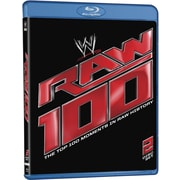 WWE 2012 - Raw 1,000 Moments (Blu-Ray)
