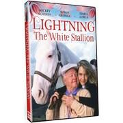Lightning the White Stallion (DVD)