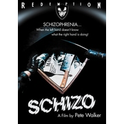 Pete Walker's Schizo (DVD)